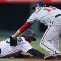 Cinque numeri da tenere sott'occhio per il 2018 in MLB