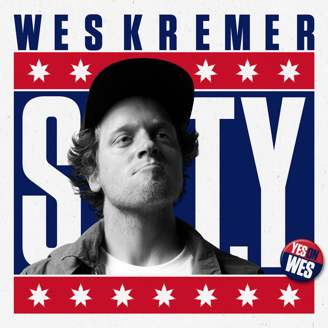 Wes Kramer S Crusty By Nature