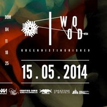 DC al Wood Opening Party di Forte Poerio