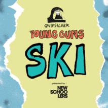 2018 Quiksilver Young Guns Ski: un contest da paura!