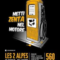 Zenta Camp a Les2Alpes