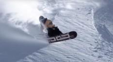 In Sud America con gli snowboarder DC