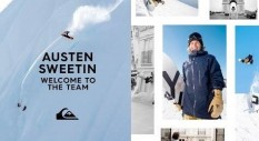 Austen Sweetin – Welcome to the team