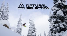 Natural Selection Tour di Travis Rice è tornato!