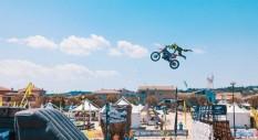 Bmx e freestyle motocross agli Xmasters 2017