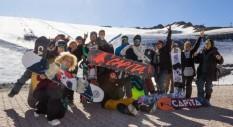 Riparte Zenta Summer Camp: un'estate all'insegna dello snowboard