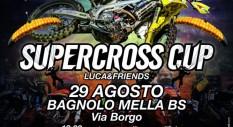 DC Sponsor della Supercross Cup 2015