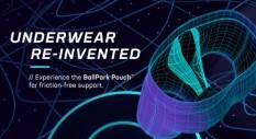 Saxx Underwear: soddisfazione garantita al 100%