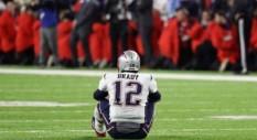 I Patriots hanno perso il Super Bowl, ma non la loro grandezza