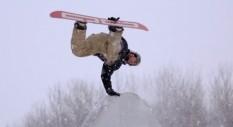 Xgames Real Snow: Anto Chamberland