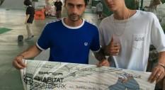 DC Italy: Best Line e Best Style all'Habitat Skate Contest