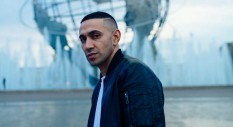 Amir: online il nuovo video Il Rap Mette Le Ali girato a New York