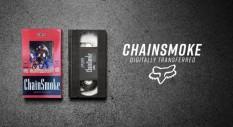 Chainsmoke: un video di MTB per mezzora di adrenalina!