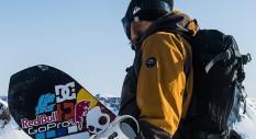 Quiksilver TR Stretch: la giacca preferita di Travis Rice