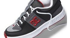 DC Shoes Lynx OG: solo 12 paia in Italia!