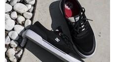 DC Shoes Switch Plus S presentata da Fabio Colombo