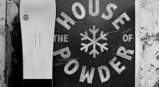 DC The House of Powder – Per LA festa sulla neve
