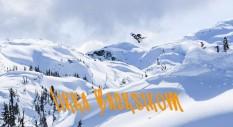 Iikka Backstrom: uno snowboarder con la neve nelle vene!