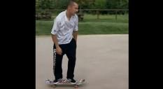 Fabio Colombo: uno skater dallo stile incredibile