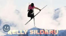 Kelly Sildaru: quando l'età non conta per saper spostare le montagne