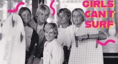 Girls can't surf: un film dal sapore rivoluzionario con la rider Roxy Lisa Andersen
