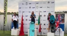 Lisa Di Corato: oro ai Campionati Mondiali
