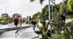 DC Skate With Us – Torino