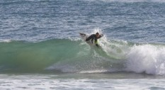 I fratelli Scoppa al Caparica Primavera Surf Fest 2018