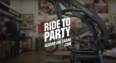 "Alvaro Dal Farra e la Kawasaki 3D CORE – ""La sorellina"""