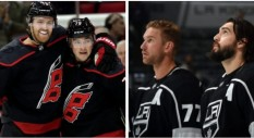 Up and Down in Nhl: le sorprese di inizio stagione