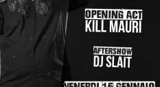 Nitro chiude il Suicidol Tour a Milano