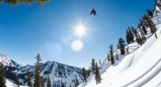 Travis Rice al Natural Selection Tour 2021