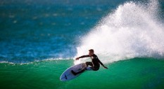 Quiksilver Radical Times in South Africa