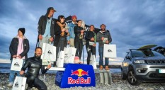 Quiksilver Longboard Classic 2018: il report