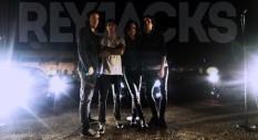 Rey Jacks: benvenuti nella rock family Quiksilver