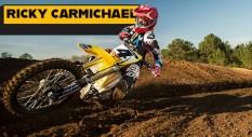 Ricky Carmichael: il maestro della moto da cross