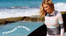 I posti segreti di Stephanie Gilmore