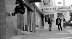 A tu per tu con lo skater Thainan Costa