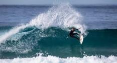Il futuro del surf? Il giovanissimo Lennox Chell