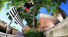 Da Melbourne a Los Angeles con lo skater Alex Lawton
