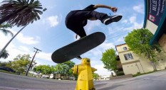 Double Rock: due skater da paura, un solo video