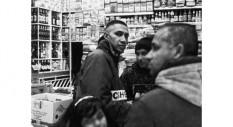 Amir Issaa esce con il nuovo album Livin' Proof