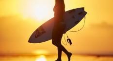 Bianca Buitendag: una delle surfer più amate si racconta in un'intervista