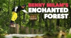 Benny Milam's Summer Dream per CAPiTA e Red Bull