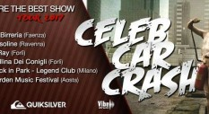 Vibe Drum e Celeb Car Crash pubblicano nuovo video