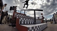 DC Shoes agli X Games con cinque skater del Global Team