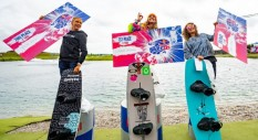 Claudia Pagnini vince il Red Bull Wake Duel 2021