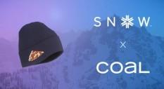 COAL partner del game SNOW