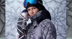 🌸 Collezione inverno Roxy POP: eco e funzionale