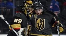 Pacific Division Review – A Vegas è tutto oro che luccica